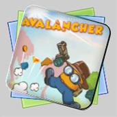 Avalancher игра