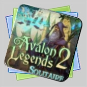 Avalon Legends Solitaire 2 игра