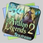 Avalon Legends Solitaire 2 игра