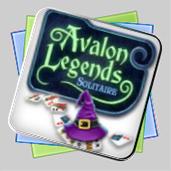 Avalon Legends Solitaire игра