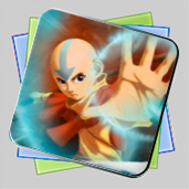 Avatar: Master of The Elements игра