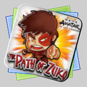 Avatar: Path of Zuko игра