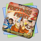 Avatar. The Last Airbender: Fortress Fight 2 игра