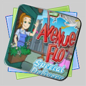 Avenue Flo: Special Delivery игра