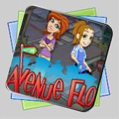 Avenue Flo игра