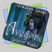 Aveyond: Gates of Night Strategy Guide игра