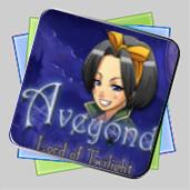 アヴィヨンド:宵闇の君主 игра