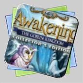 Awakening: The Goblin Kingdom Collector's Edition игра