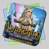 Awakening: The Goblin Kingdom Strategy Guide игра