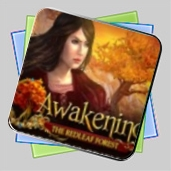 Awakening: The Redleaf Forest Collector's Edition игра