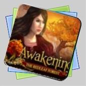 Пробуждение. Краснолиственный лес. Коллекционное издание игра