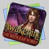 Пробуждение. Краснолиственный лес игра