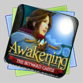 Awakening: The Skyward Castle Collector's Edition игра