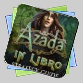 Azada: In Libro Strategy Guide игра