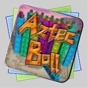 Aztec Ball игра