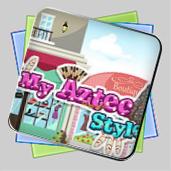 My Aztec Style игра
