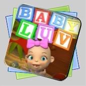 Baby Luv игра