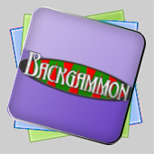 Backgammon игра