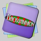 Backgammon игра