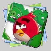 Bad Piggies игра
