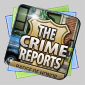 The Crime Reports. Badge Of Honor игра