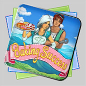 Baking Success игра