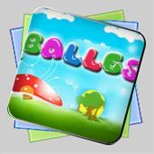 Balles игра