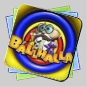 Ballhalla игра