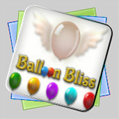 Balloon Bliss игра