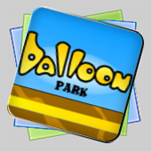 Balloon Park игра