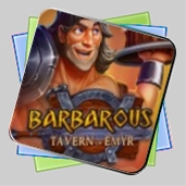 Barbarous: Tavern of Emyr игра