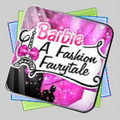 Barbie A Fashion Fairytale игра