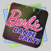 Barbie Dance Party игра