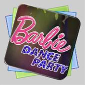 Barbie Dance Party игра