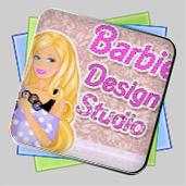 Barbie Design Studio игра