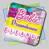 Barbie Dreamhouse Cleanup игра