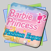 Barbie Fashion Expert игра