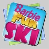 Barbie Fun Ski игра