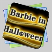 Barbie in Halloween игра