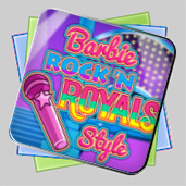 Barbie Rock and Royals Style игра
