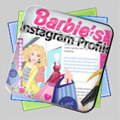 Barbies's Instagram Profile игра