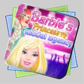 Barbies's Princess Model Agency игра