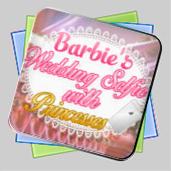 Barbie's Wedding Selfie игра