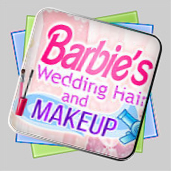 Barbie's Wedding Stylist игра