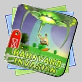 Barnyard Invasion игра