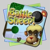 Battle Sheep! игра