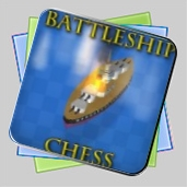 Battleship Chess игра