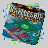 Battleship: Fleet Command игра