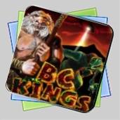 BC Kings игра