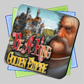 Be a King 3: Golden Empire игра
